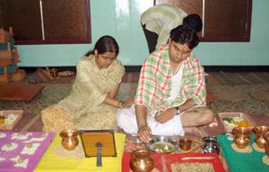 Kalsarpayog, Nagnarayanbali, Tripindi Shraddha by Guruji B S